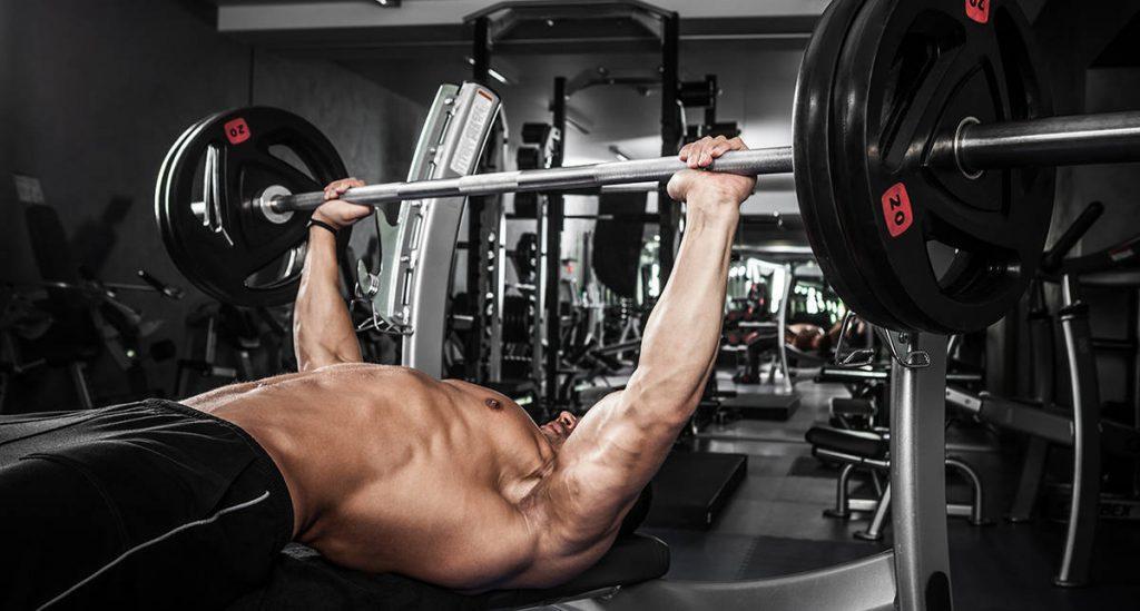 Bodybuilding-toepassingen