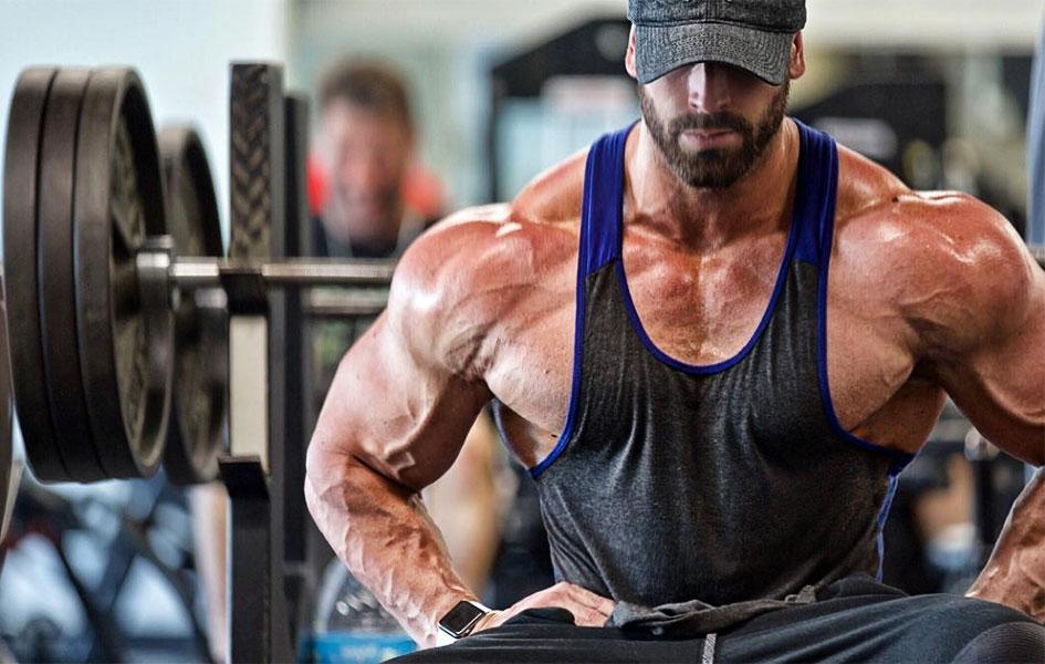 Hoe lang kan testosteronundecanoaat worden gedetecteerd